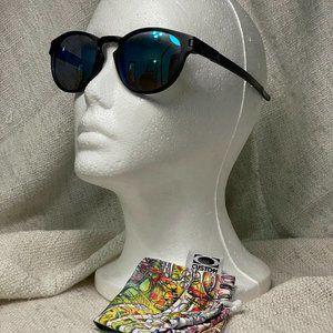 Oakley Sunglasses - Latch Custom (Polarized)